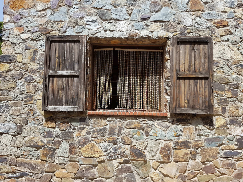 Fensterplatz zur Gesundheit